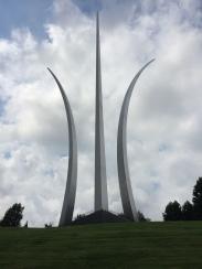 Airforce Memorial (2)