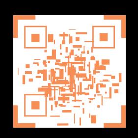 QR Code Icon Orange-01