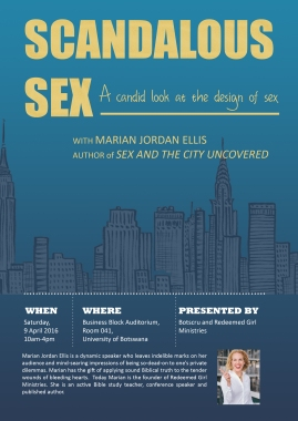 Scandalous Sex Poster2